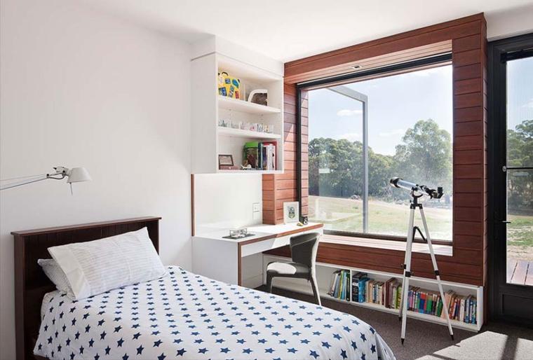 Camere Per Bambini Moderne : Stanzette per ragazzi idee creative per arredamento moderno