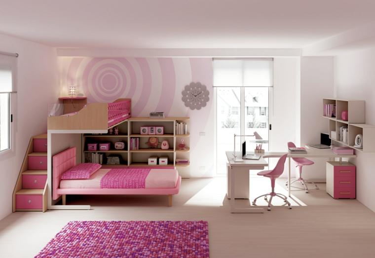 camera per ragazzi e ragazze in et adolescenziale