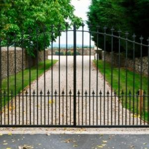 Cancelli - tante idee per la vostra porta da giardino ideale