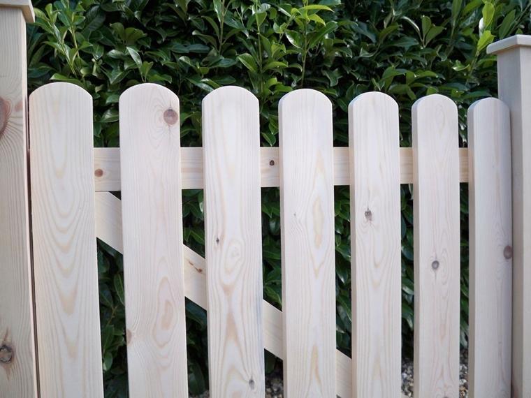 cancelli in legno da giardino piccoli trucchi di bricolage