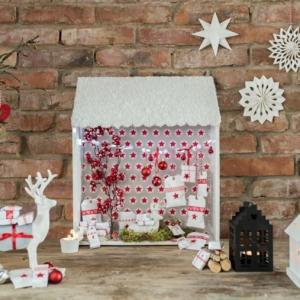 Idee per Natale - suggerimenti per creare il calendario dell'avvento fai da te