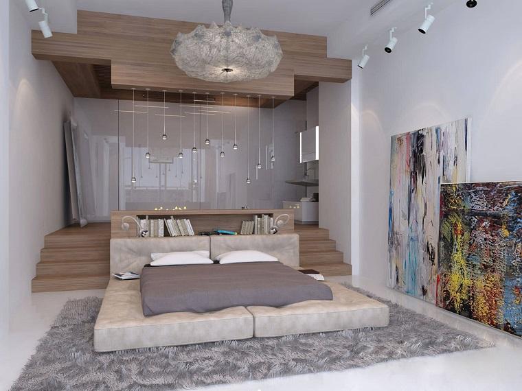 Colori pareti camera da letto idee eleganti e raffinate for Pareti camera da letto moderna