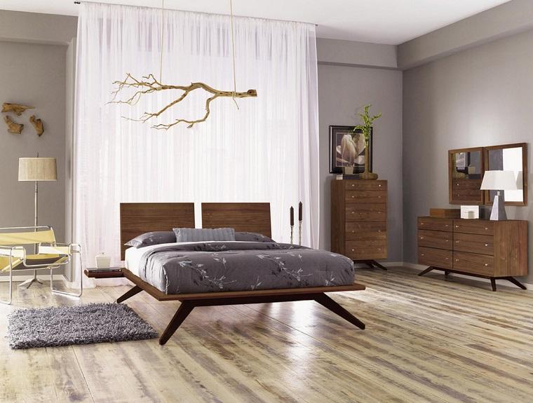 Colori pareti camera da letto idee eleganti e raffinate - Colori camera da letto matrimoniale ...