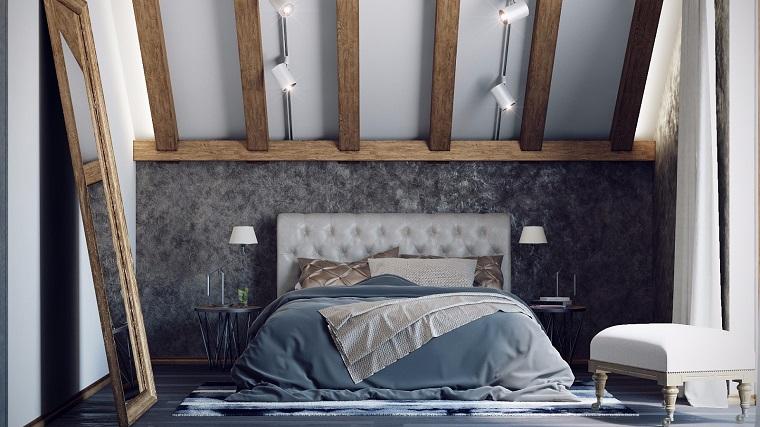 Colori Pareti Camera Da Letto 2016 : Colori pareti camera da letto idee eleganti e raffinate