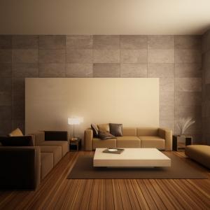 Colori pareti - 24 idee attuali per una casa moderna