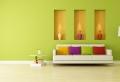 Colori pareti – 24 idee attuali per una casa moderna