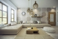 Colori per pareti – idee per ogni ambiente della casa
