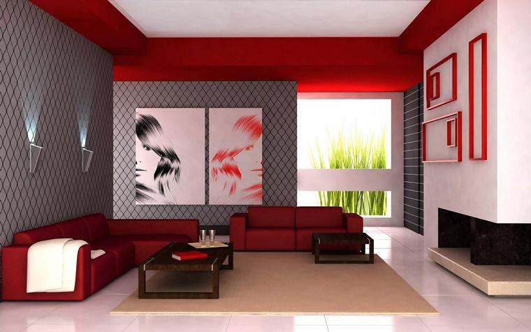 Colori per pareti - idee per ogni ambiente della casa - Archzine.it