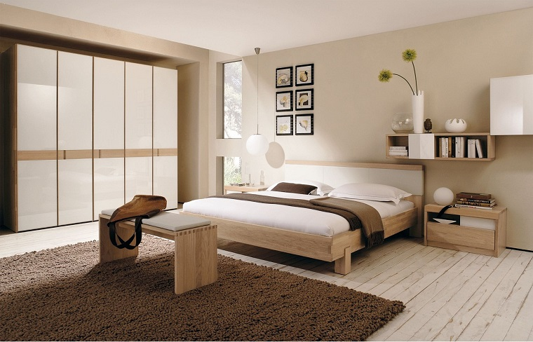 Colori pareti camera da letto: idee eleganti e raffinate - Archzine.it