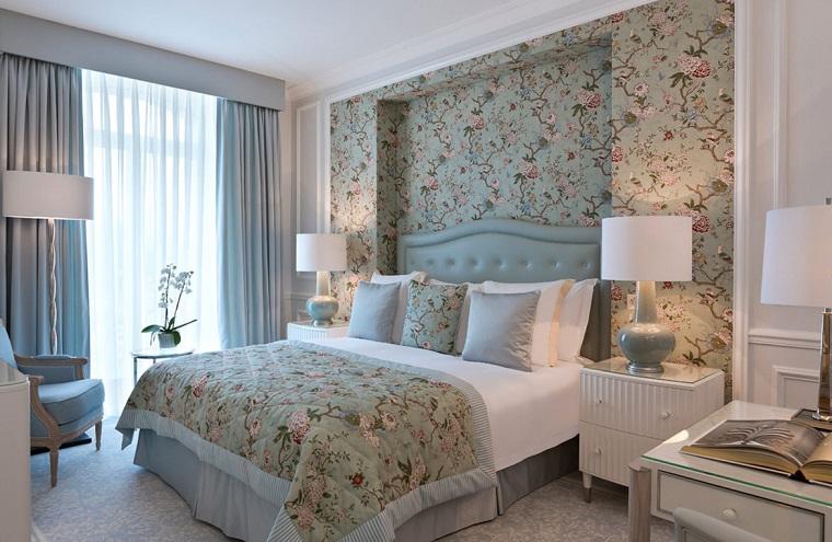 colori pareti camera da letto idee eleganti e raffinate