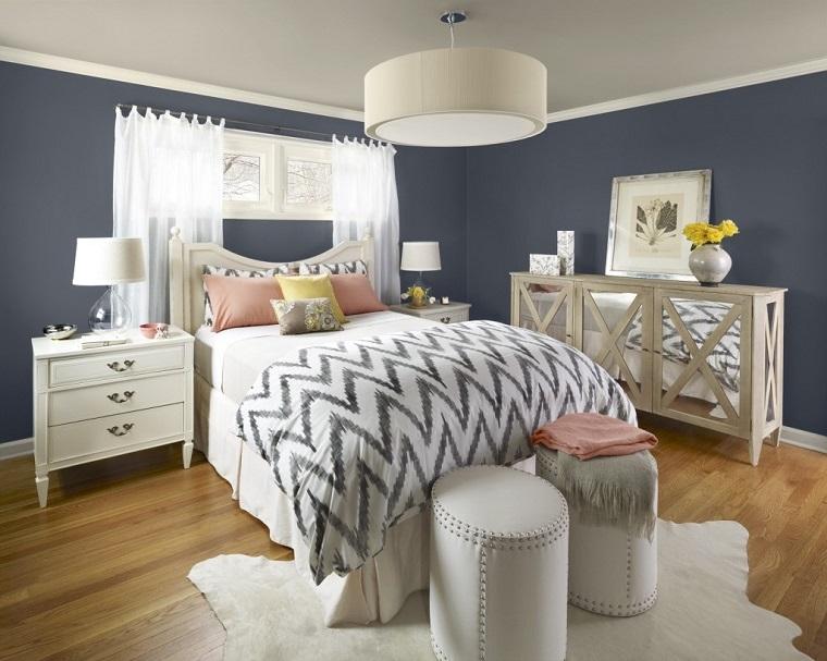 pareti decorate un mondo di soluzioni per le camerette