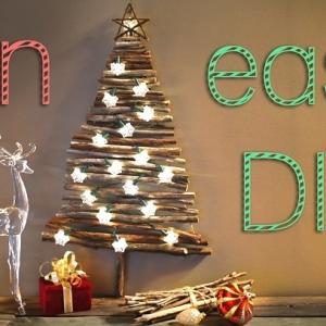 Fai da te Natale: ispirazioni per la festa più attesa dell'anno