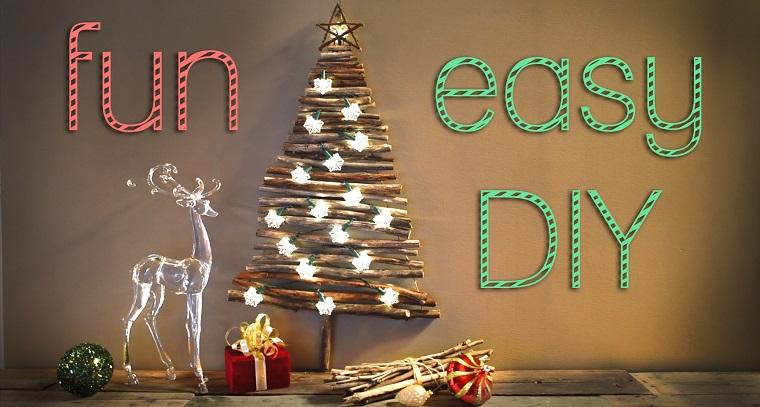 fai da te Natale decorazione divertente