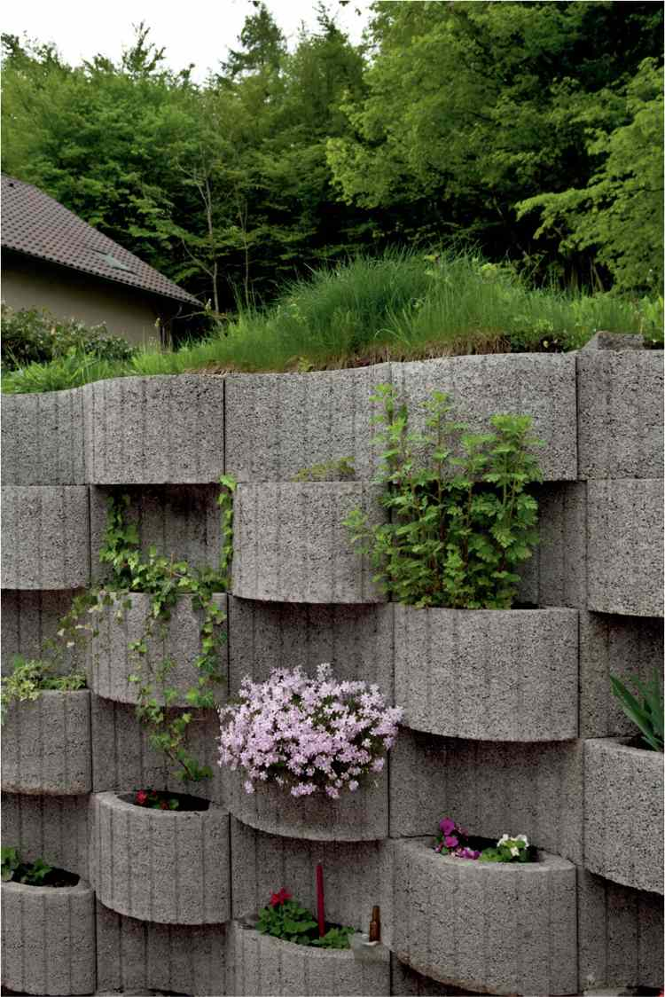 Giardinaggio idee originali per decorare il vostro for Idee giardino semplice