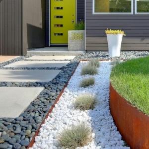 Giardini - idee semplici e pratiche per la manutenzione