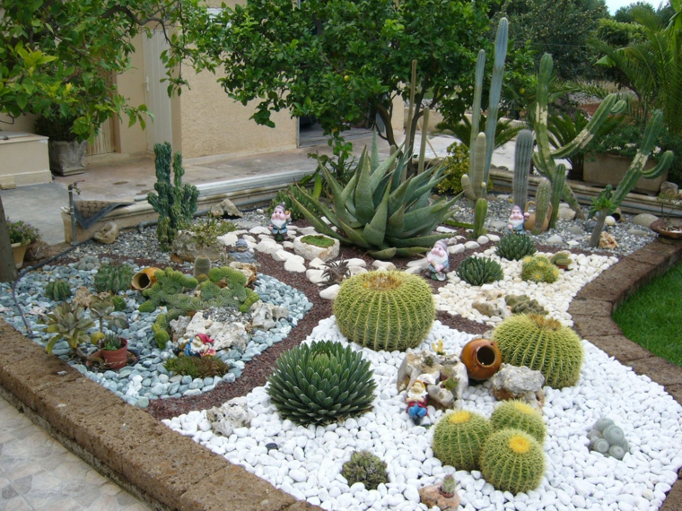 Giardini zen ecco come rendere spettacolare il vostro for Giardini zen da casa