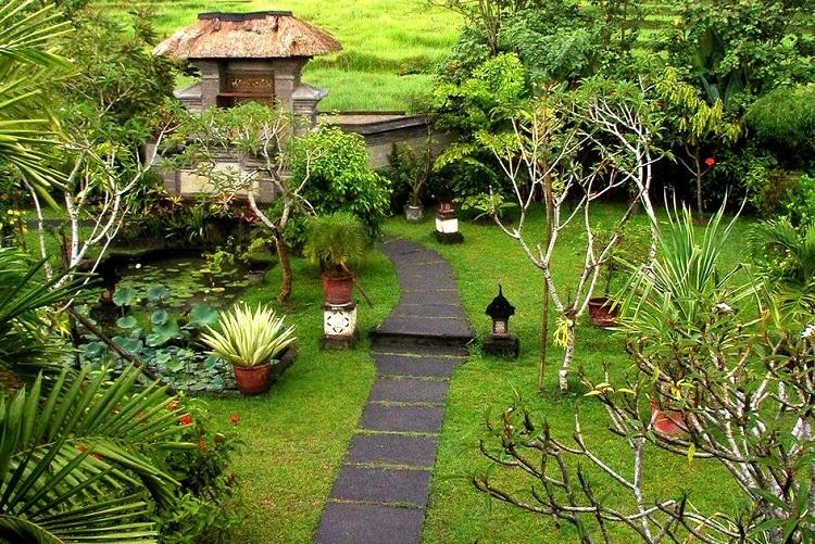 Giardino idee originali per un paesaggio da sogno - Idee originali per giardini ...