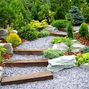 Giardini zen - ecco come rendere spettacolare il vostro giardino