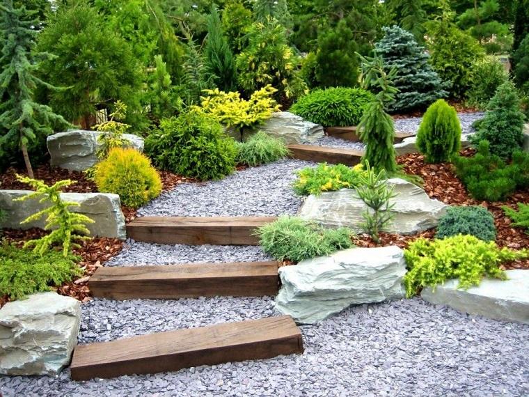 Giardini zen ecco come rendere spettacolare il vostro for Giardini zen immagini