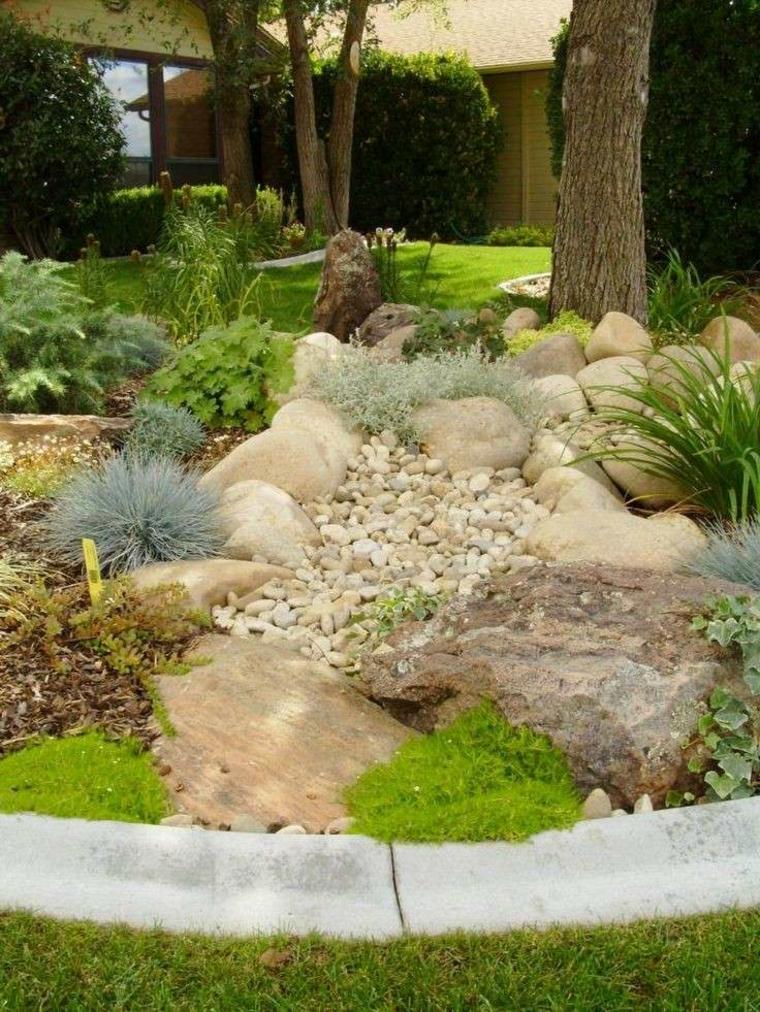 Giardini zen ecco come rendere spettacolare il vostro - Piccolo giardino zen ...