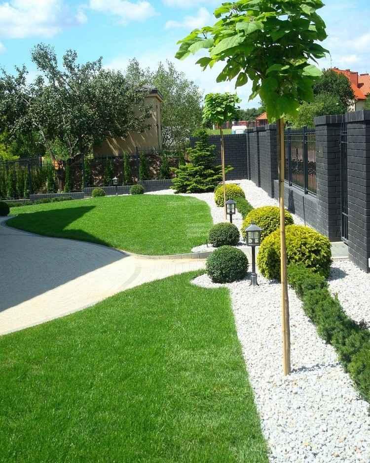 Giardino idee originali per un paesaggio da sogno for Idea giardino
