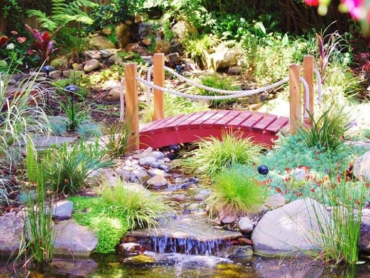 Cascata Giardino Fai Da Te : Fontane e cascate da giardino acqua laghetti tartarughe giardini