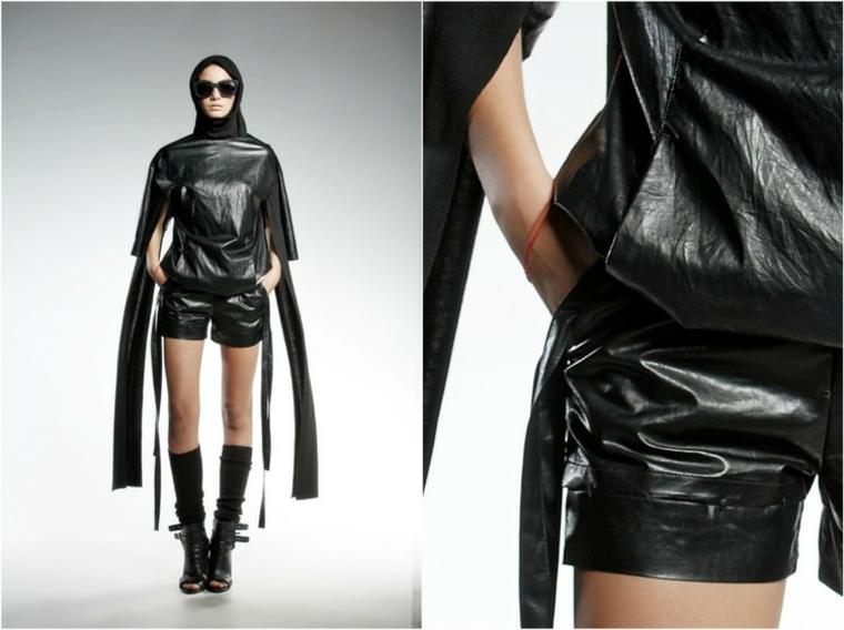 giochi moda idea stravagante vestiti