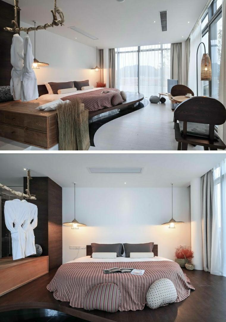 hotel camera matrimoniale semplice originale
