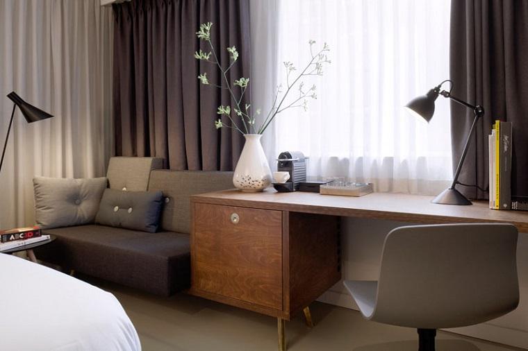 hotel stanza moderna design originale