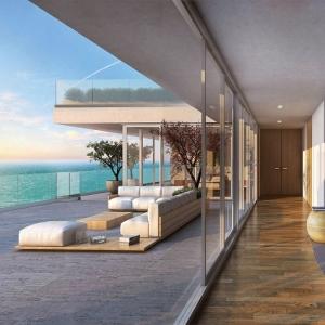 Ringhiere per balconi: materiale e design per un outdoor perfetto