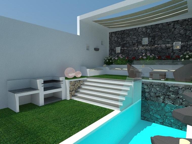 progettazione giardino 3d creare l 39 area verde online
