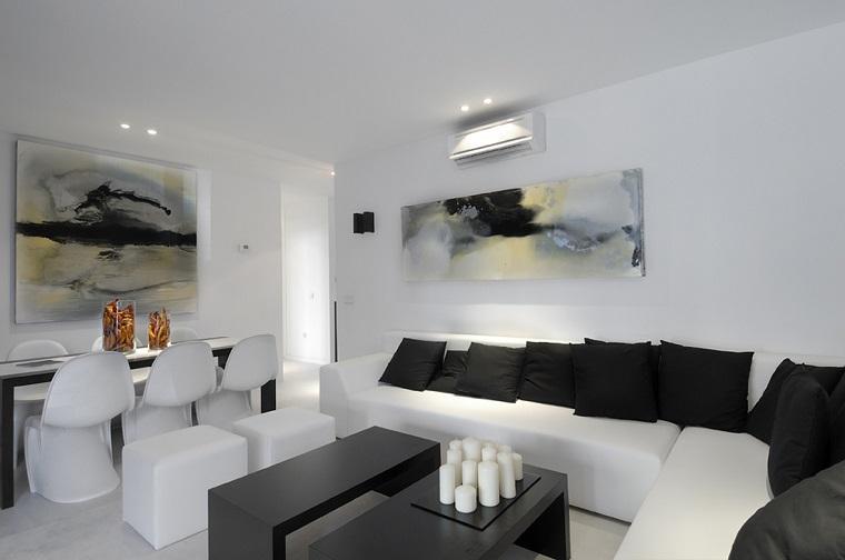 Arredamento Moderno Elegante : Arredamento moderno maison matiee