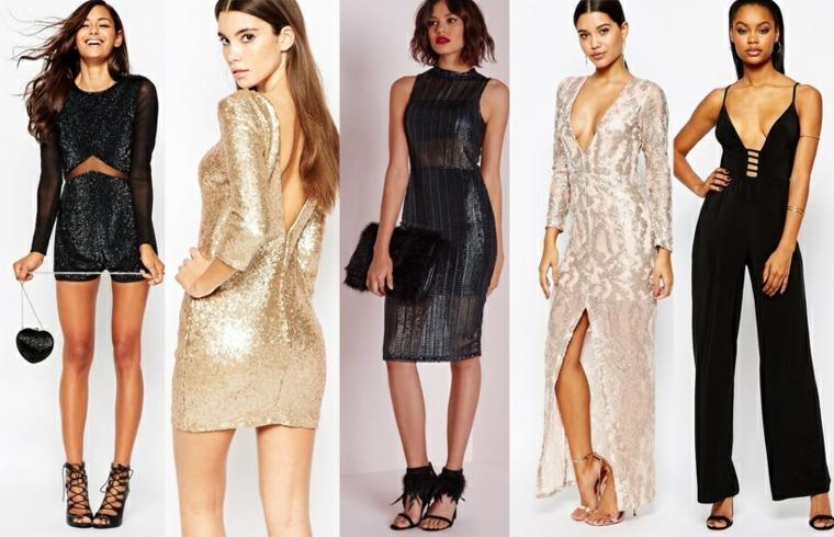 idee per capodanno suggerimenti glamour particolari