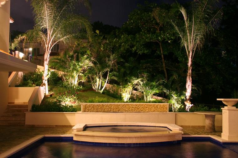 Illuminazione giardino soluzioni brillanti per un outdoor unico