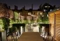 Illuminazione giardino: soluzioni brillanti per un outdoor unico