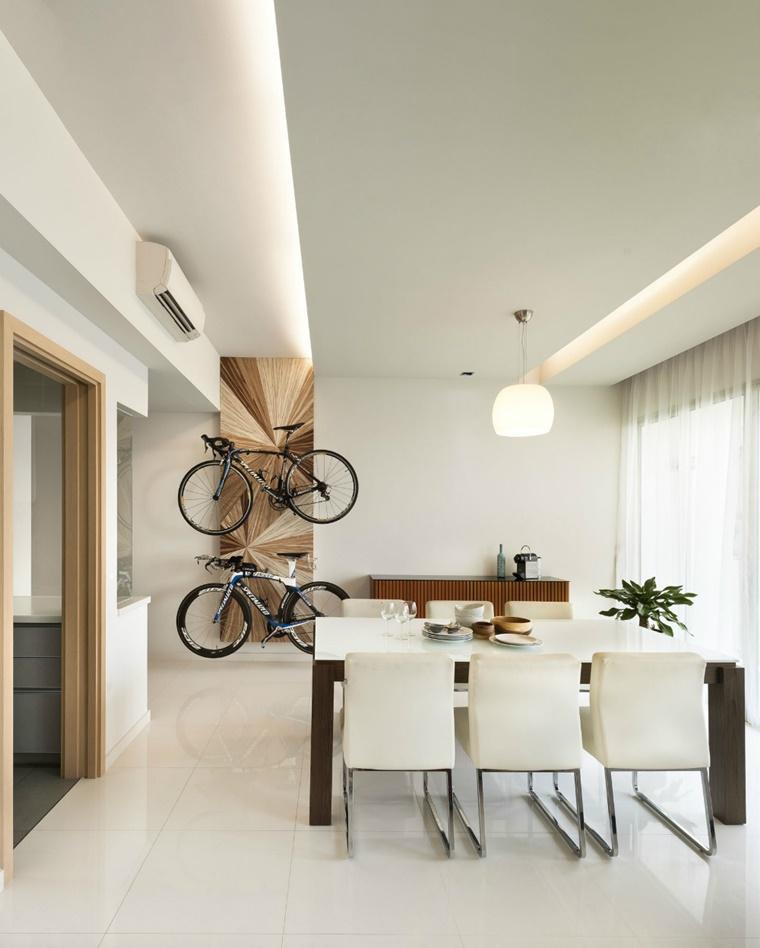 illuminazione soffitto moderna lampadario sospensione