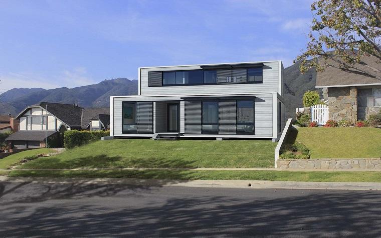 infissi moderni container design minimal