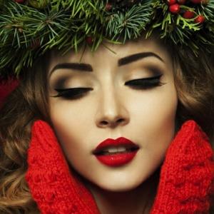 Make up - Idee originali per il trucco di Capodanno