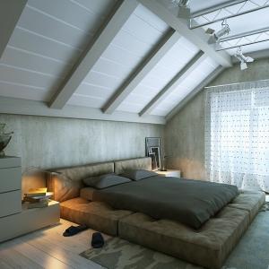 Mansarda: ecco come creare una camera da letto comoda e di tendenza