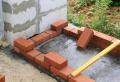 Barbecue in muratura: progetto e costruzione fai da te