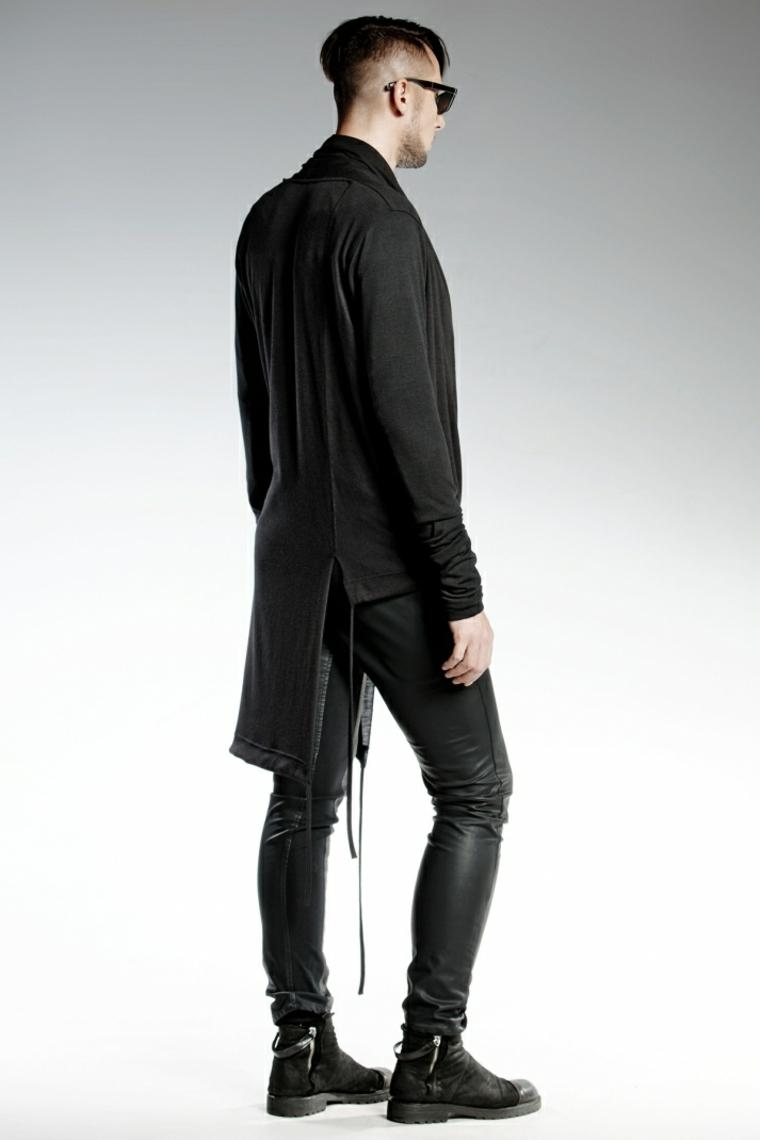moda abbigliamento uomo originale moderno