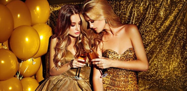 moda idee capodanno abiti feste