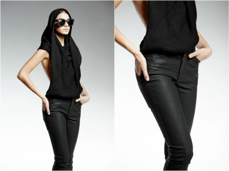 moda dee originali stravaganti abbigliamento moderno