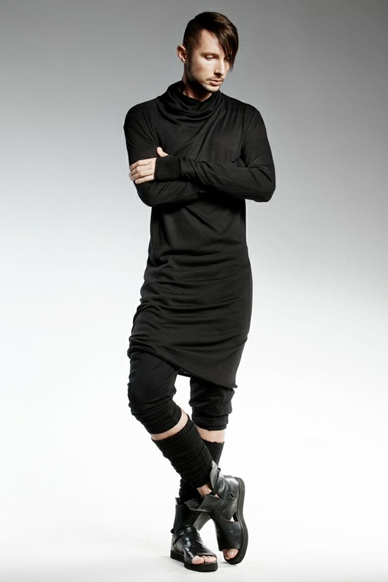 moda maschile abbigliamento originale uomo
