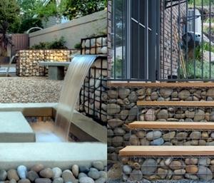 Muri di sostegno in giardino - suggerimenti utilissimi