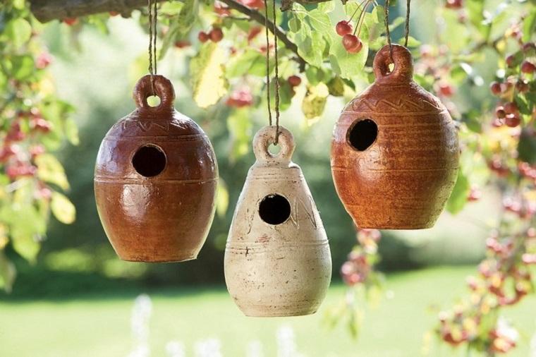 oggetti in ceramica ornamenti albero