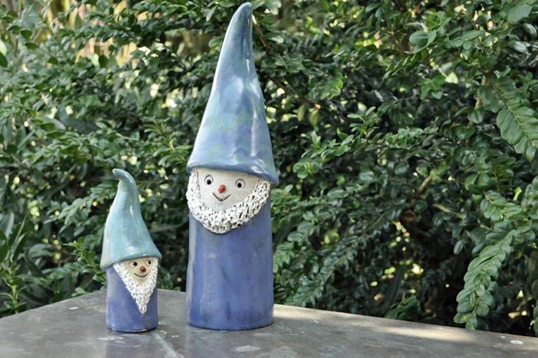 oggetti in ceramica ornare vostro outdoor