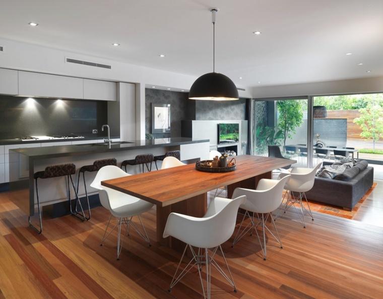 Colori pareti 24 idee attuali per una casa moderna for Combinazioni colori arredamento