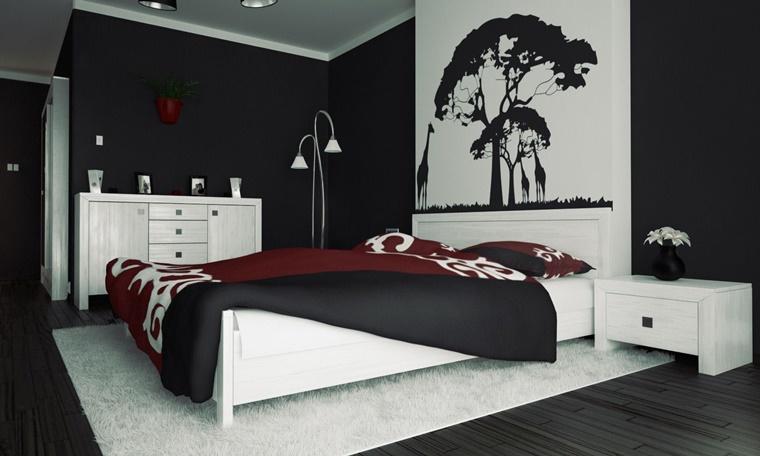 Colori per pareti - idee per ogni ambiente della casa ...