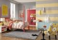 Pareti decorate, un mondo di soluzioni per le camerette delle ragazze